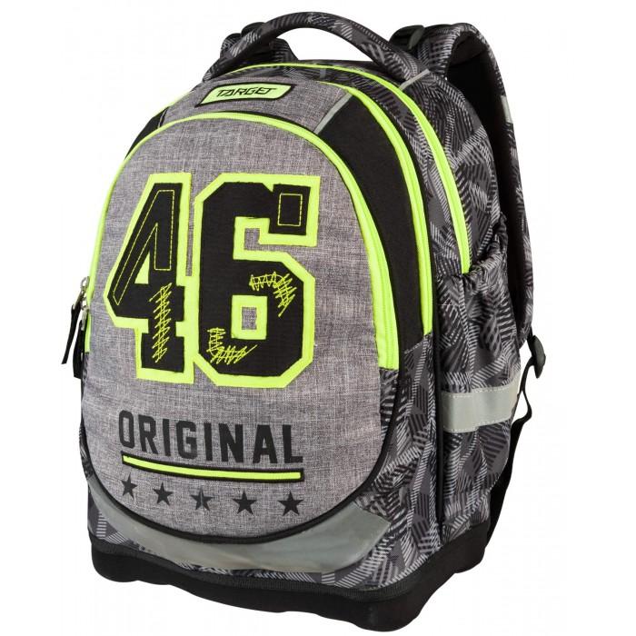 Купить Школьные рюкзаки, Target Collection Рюкзак супер лёгкий 46 Original