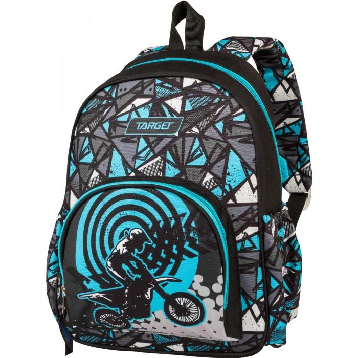 Школьные рюкзаки, Target Collection Рюкзак малый MX Race  - купить со скидкой