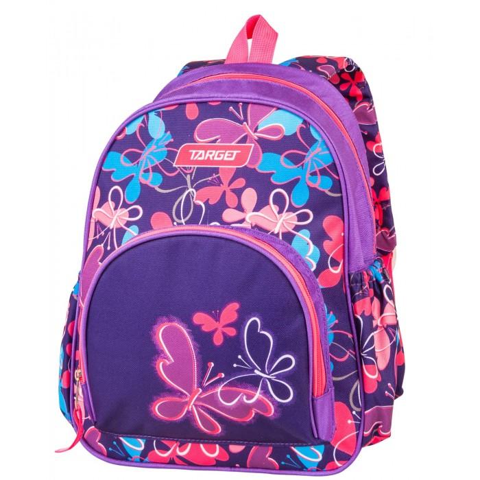 Купить Школьные рюкзаки, Target Collection Рюкзак малый Butterfly Swarm