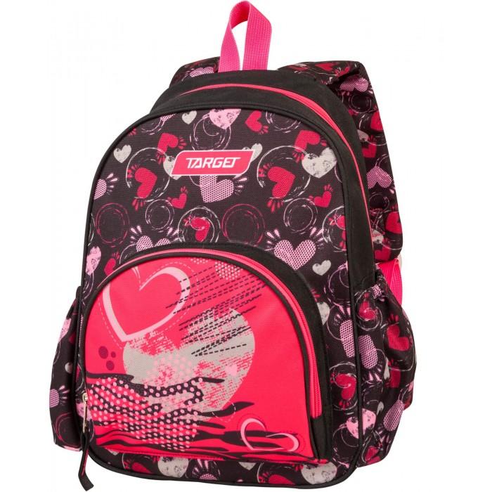 Купить Школьные рюкзаки, Target Collection Рюкзак малый Within Hearts