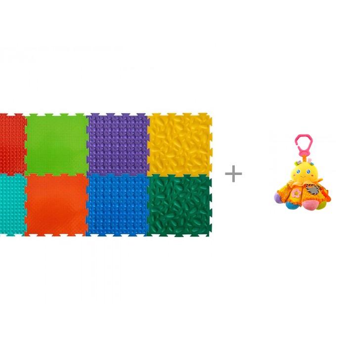 ОртоДон модульный Набор №2 Малыш и Подвесная игрушка Forest Осьминожка
