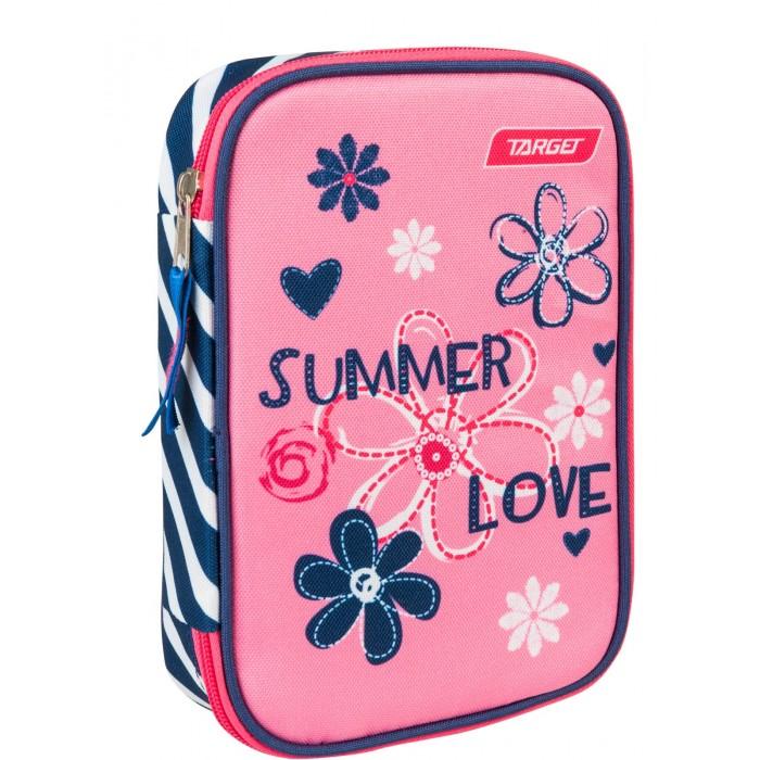 Купить Пеналы, Target Collection Пенал с канцтоварами Summer Love