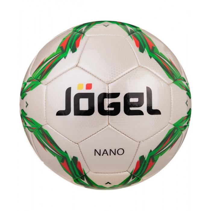 Купить Мячи, Jogel Мяч футбольный JS-210 Nano №4