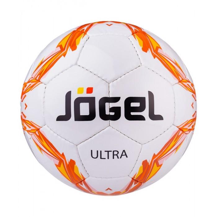 Купить Мячи, Jogel Мяч футбольный JS-410 Ultra №5