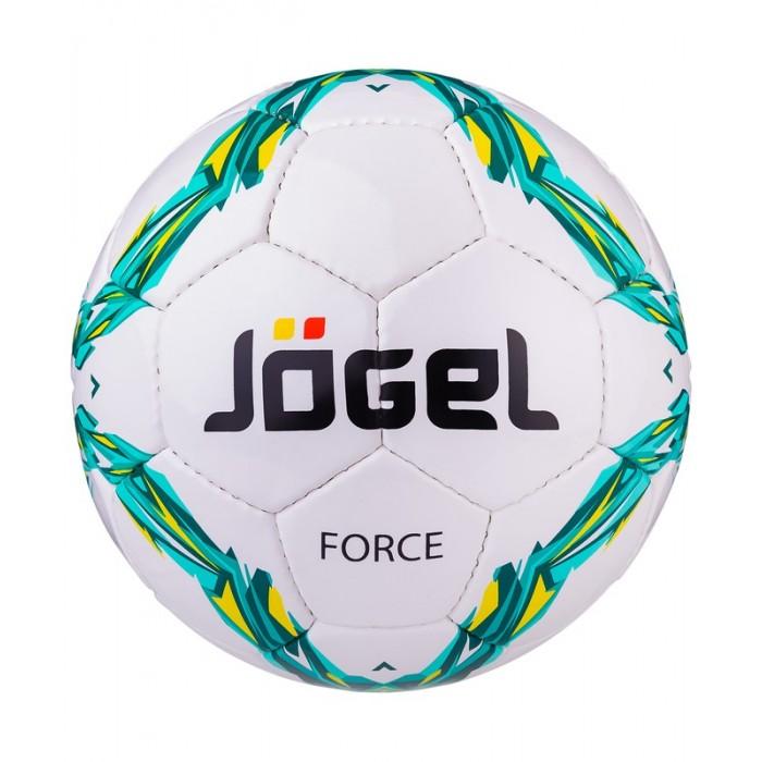 Купить Мячи, Jogel Мяч футбольный JS-460 Force №4