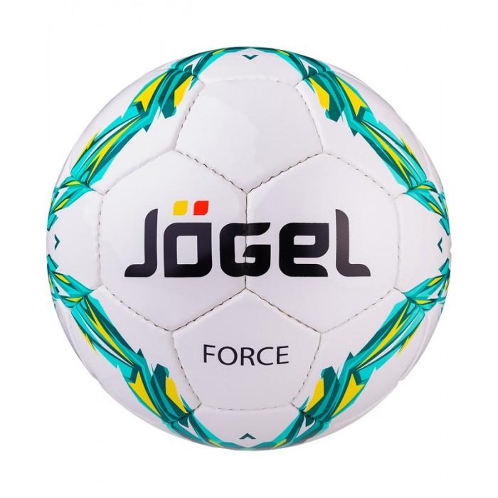 Jogel Мяч футбольный JS-460 Force №5 от Jogel