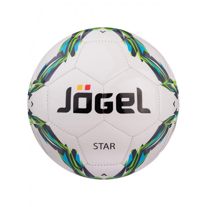 Купить Мячи, Jogel Мяч футбольный JF-210 Star №4