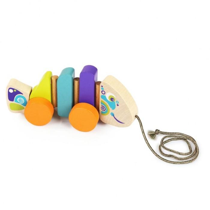 Картинка для Каталки-игрушки Cubika Рыбка 13630