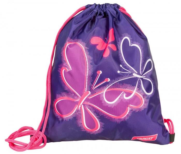 Мешки для обуви Target Collection Сумка детской сменной Butterfly Swarm