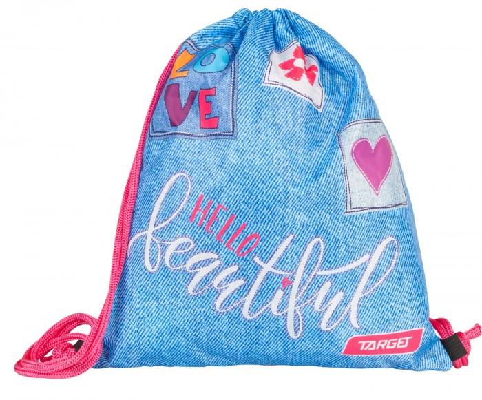 Купить Мешки для обуви, Target Collection Сумка для детской сменной обуви Hello Beautiful