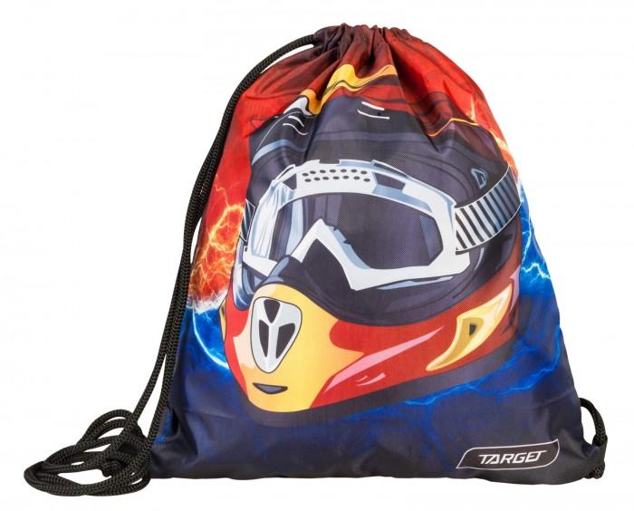 Купить Мешки для обуви, Target Collection Сумка для детской сменной обуви X Helmet