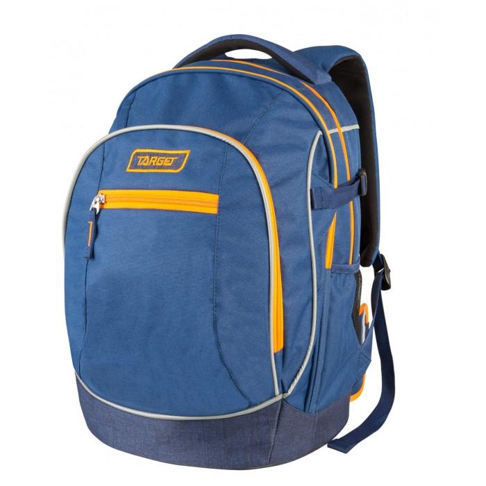 Купить Школьные рюкзаки, Target Collection Рюкзак легкий Blurange