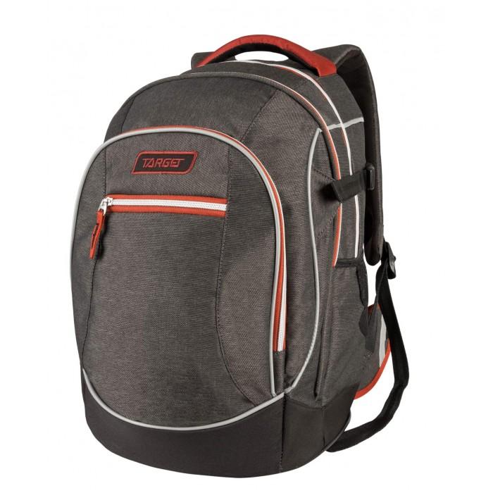 Купить Школьные рюкзаки, Target Collection Рюкзак легкий Carbon