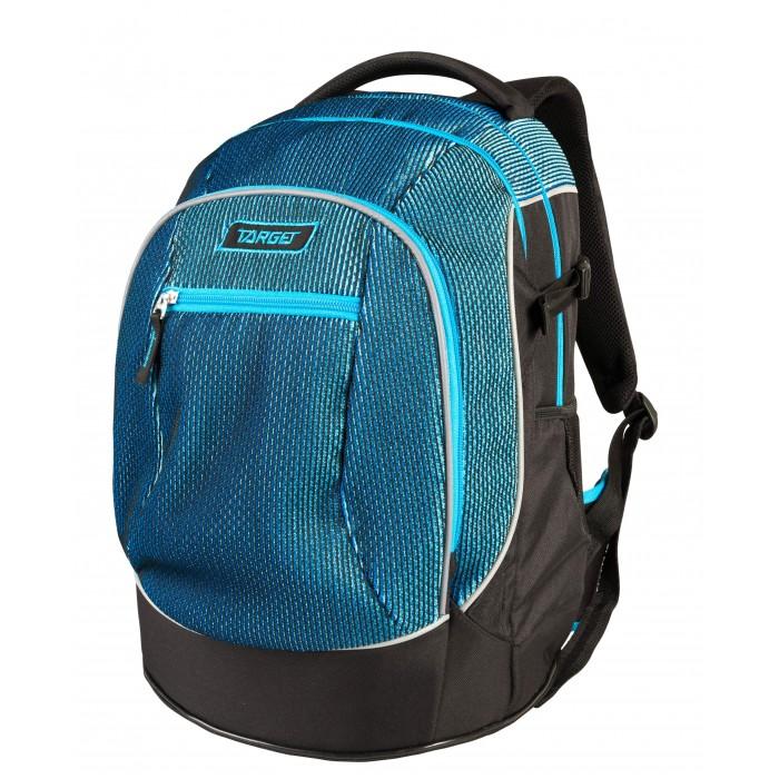 Купить Школьные рюкзаки, Target Collection Рюкзак легкий Chameleon blue
