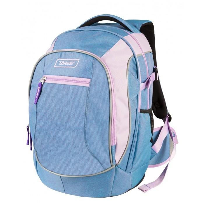 Купить Школьные рюкзаки, Target Collection Рюкзак легкий Lillalet