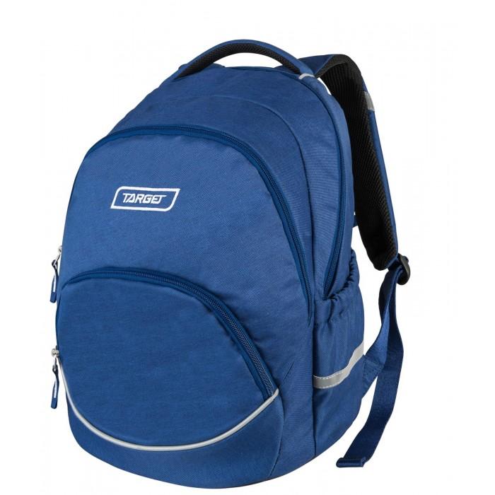 Купить Школьные рюкзаки, Target Collection Рюкзак Blue