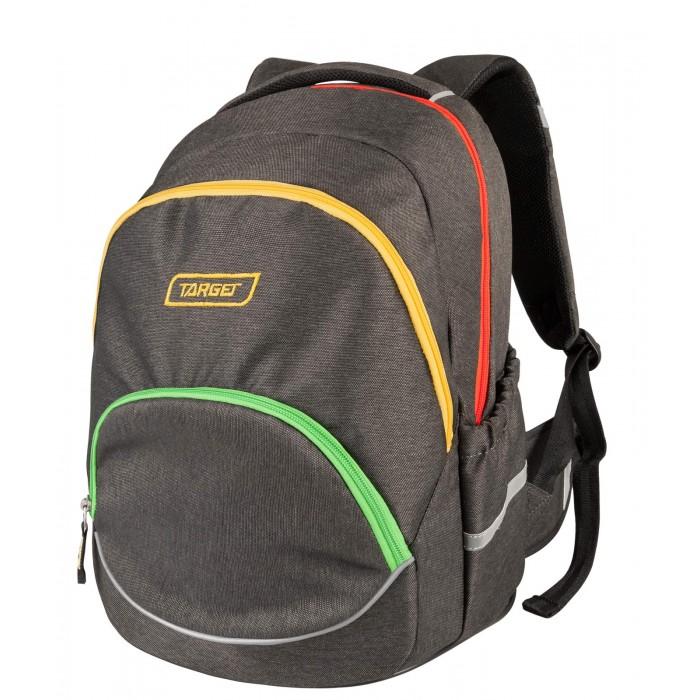Купить Школьные рюкзаки, Target Collection Рюкзак Greenyeel