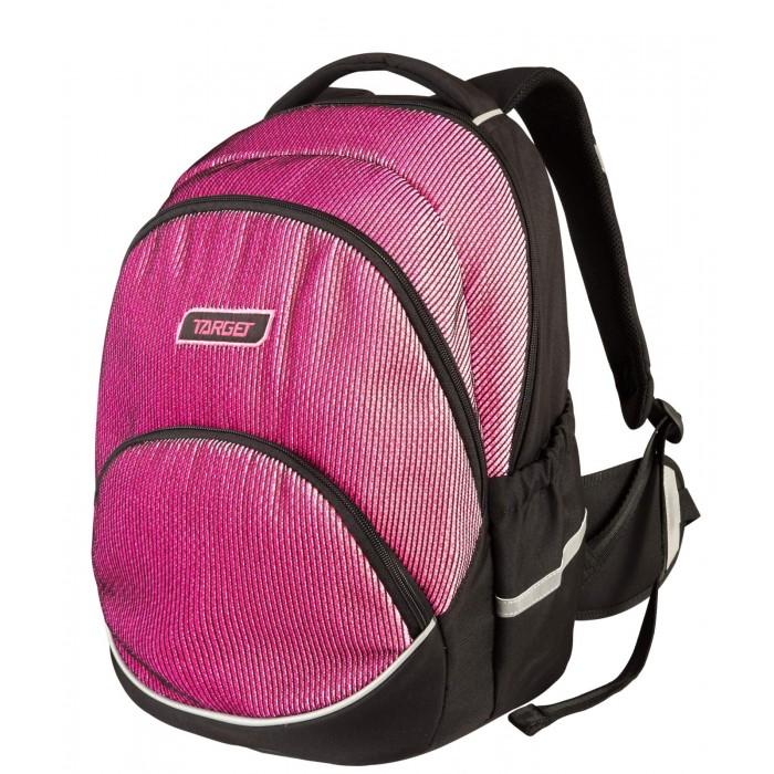 Школьные рюкзаки Target Collection Рюкзак Chameleon pink