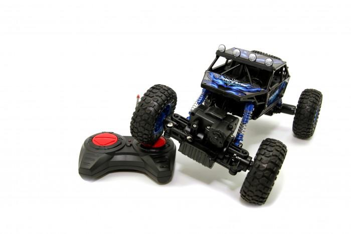 Машины Balbi Машина Crawler RCS-4303 balbi crawler на радиоуправлении зеленый 1 18