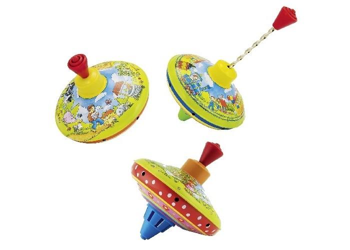 Развивающие игрушки Goki Юла маленькая Гуси Cause развивающие игрушки стеллар юла