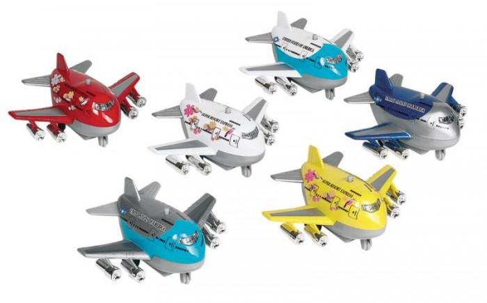 Goki Самолетик со звуком 9 см GK