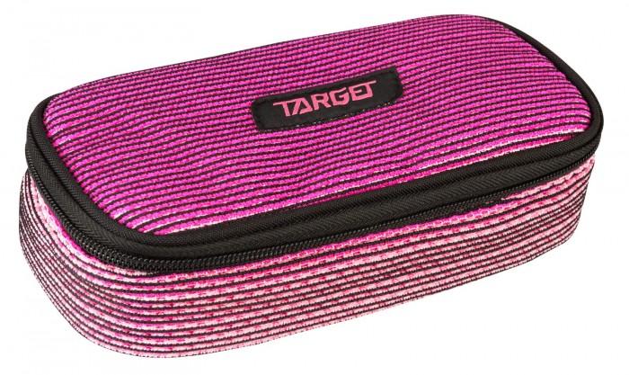 Купить Пеналы, Target Collection Пенал Chameleon pink