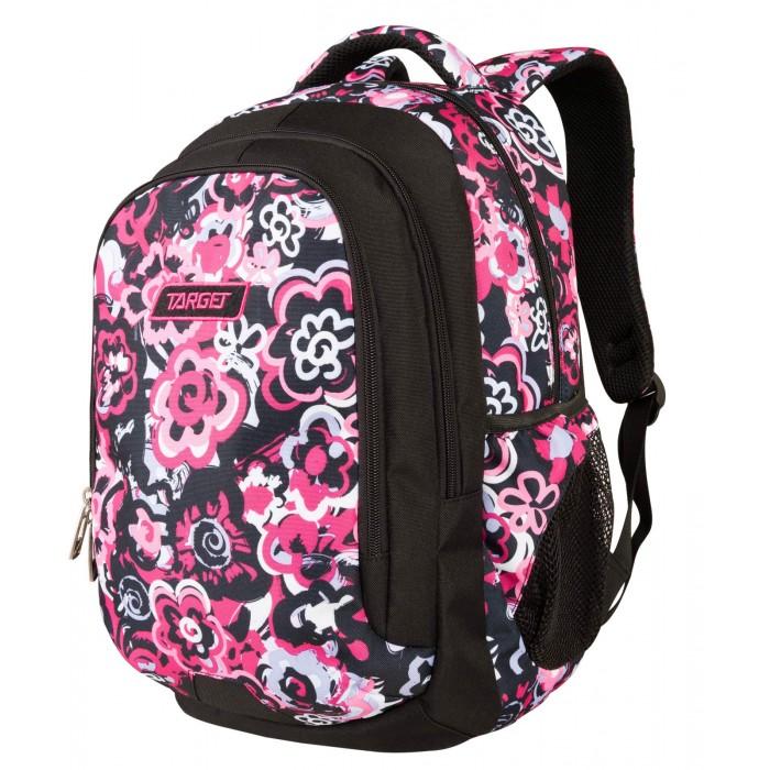 Школьные рюкзаки, Target Collection Рюкзак Flower fusion  - купить со скидкой