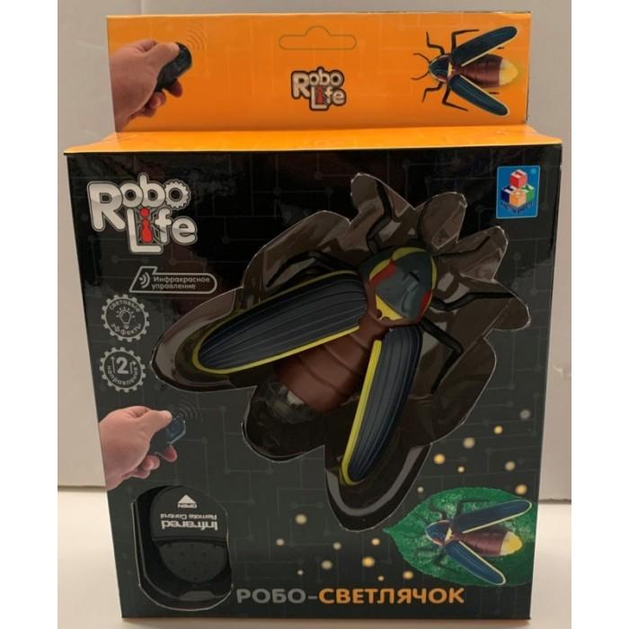 1 Toy Робо-светлячок на ИК управлении