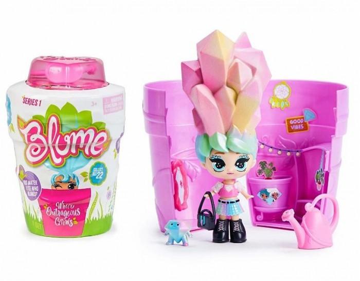 1 Toy Blume Кукла вырастающая от 1 Toy