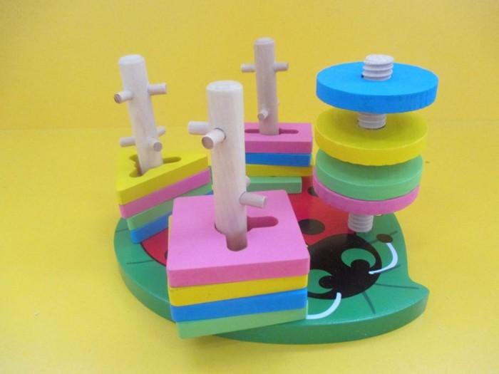 Фото - Деревянные игрушки РИД Логическая игра Божья коровка А-020 джексон рид города мира