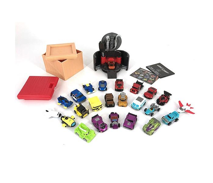 Gear Head Игровой набор c колесом