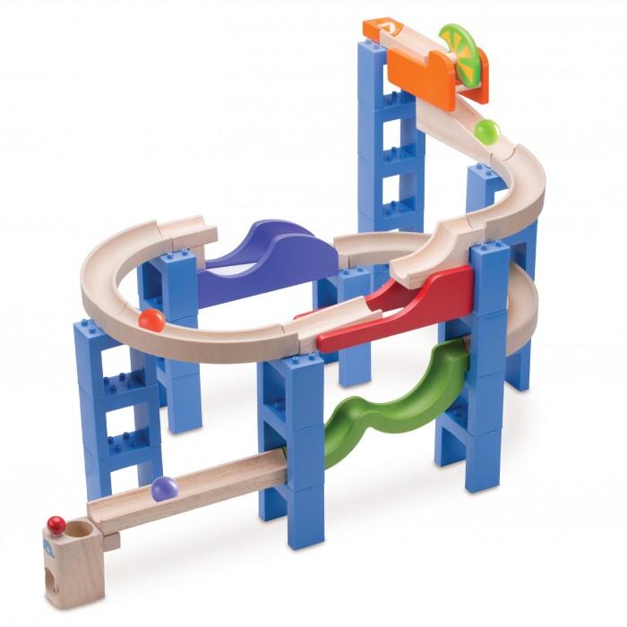 Картинка для Конструктор Wonderworld динамический Trix-Track Прыжки по спирали