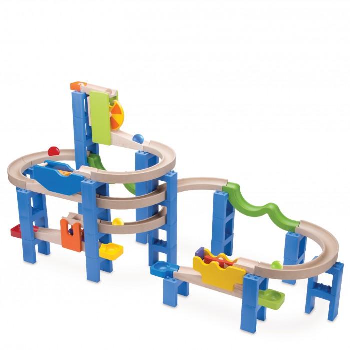 Купить Конструкторы, Конструктор Wonderworld динамический Trix-Track Виражи по спирали