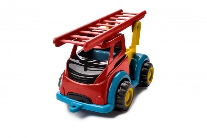 Машины Viking Toys Пожарная машина Mighty