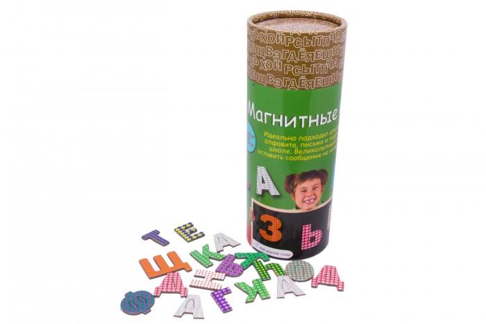 Купить Настольные игры, The Purple Cow Магнитная игра Буквы русские