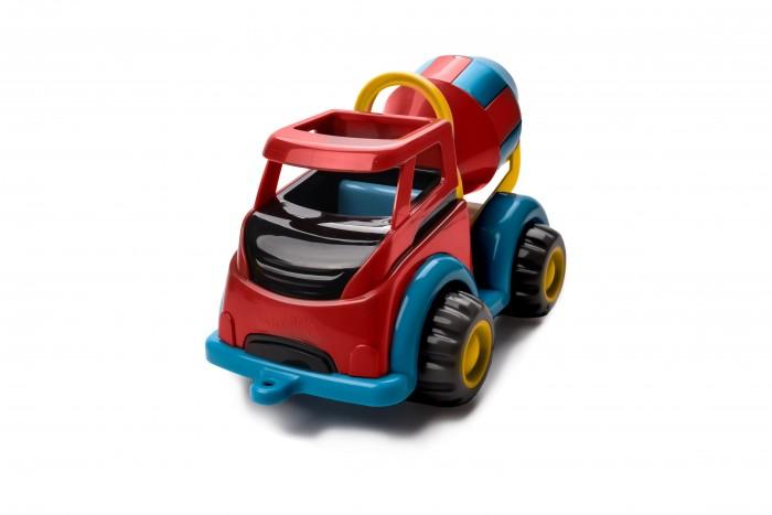 Купить Машины, Viking Toys Машинка Цементовоз Mighty