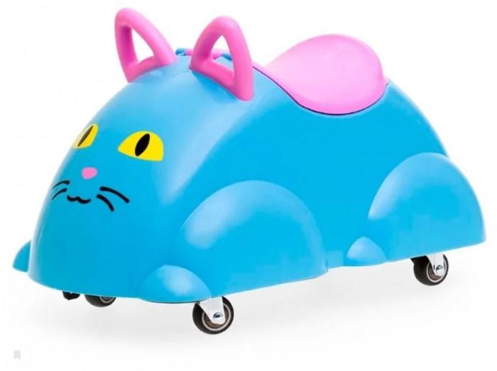 Каталки Viking Toys Пушкар Cute Rider Кошка