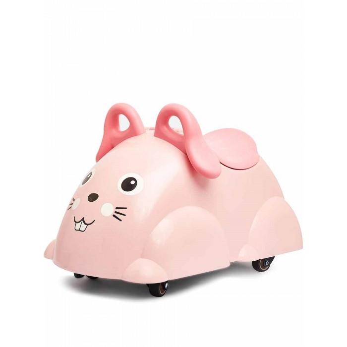 Каталки Viking Toys пушкар Cute Rider Кролик
