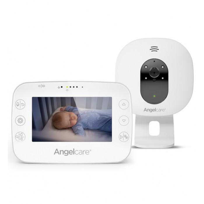 Купить Angelcare Видеоняня c 4,3 LCD дисплеем в интернет магазине. Цены, фото, описания, характеристики, отзывы, обзоры