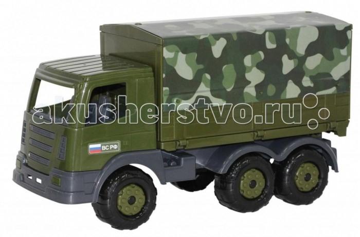 Полесье Военный бортовой автомобиль Престиж
