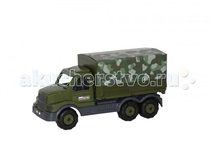 Машины Полесье Военный бортовой тентовый автомобиль Сталкер автомобиль автомобиль иж 2717 в воронеже