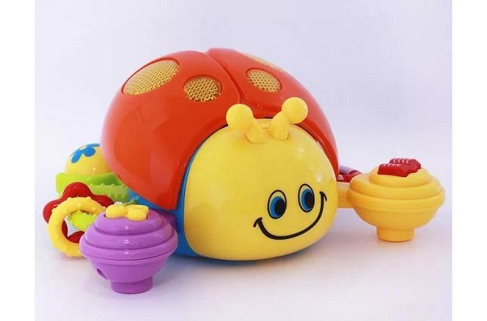 Play Smart Электронная игрушка Божья Коровка