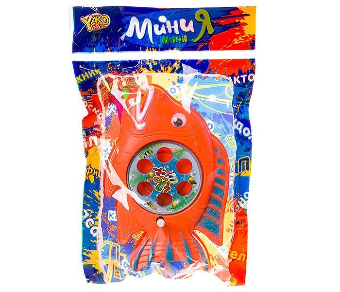 Купить Yako МиниМания Набор игровой Рыбалка с 2-мя удочками Рыбка Н93793 в интернет магазине. Цены, фото, описания, характеристики, отзывы, обзоры