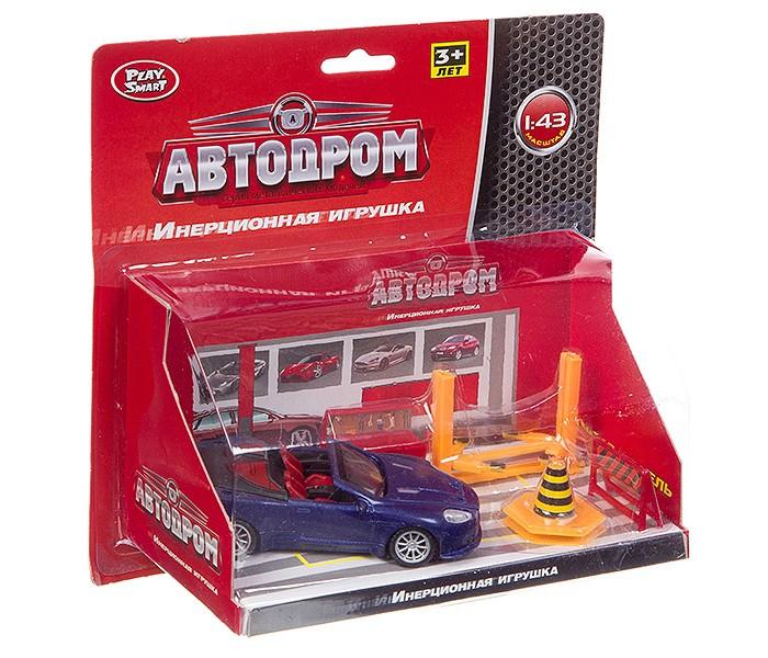 Купить Машины, Play Smart Машинка Автодром