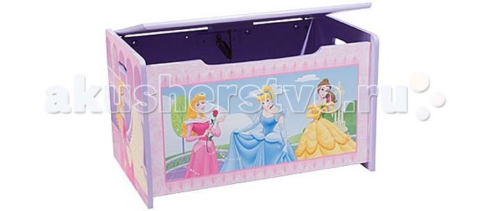 Ящики для игрушек Disney Короб для игрушек Принцесса disney принцесса живые картинки