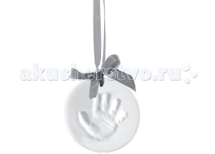 Декорирование Xplorys Рамочка Happy Hands на память с отпечатком