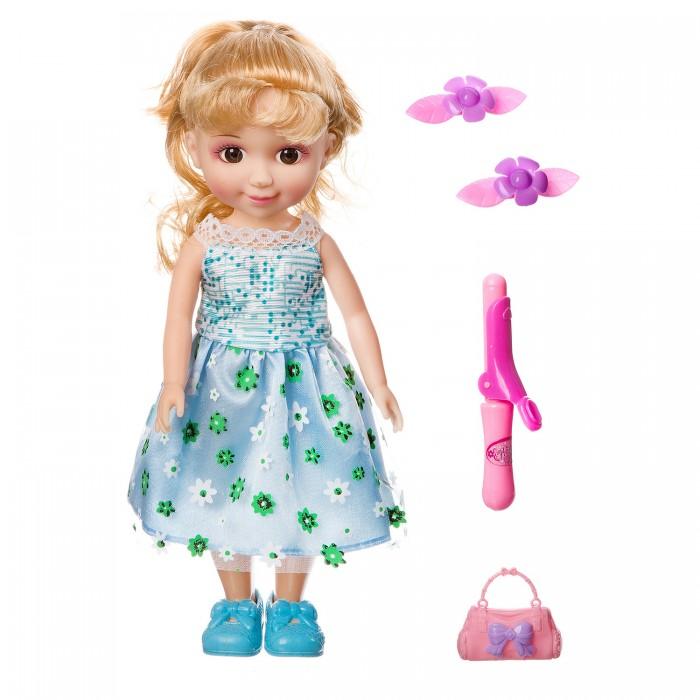 Куклы и одежда для кукол Yako Кукла Jammy Красотка 25 см кукла yako jammy красотка 25 см m6331