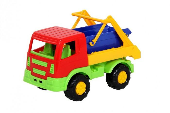 Машины Полесье Коммунальная спецмашина Салют машины полесье автомобиль лидер