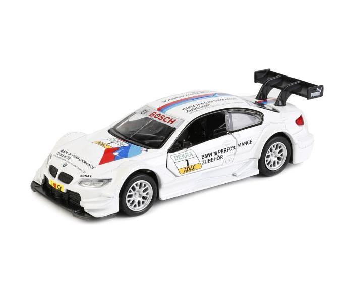 Машины Play Smart Машина BMW M3 DTM 1:42