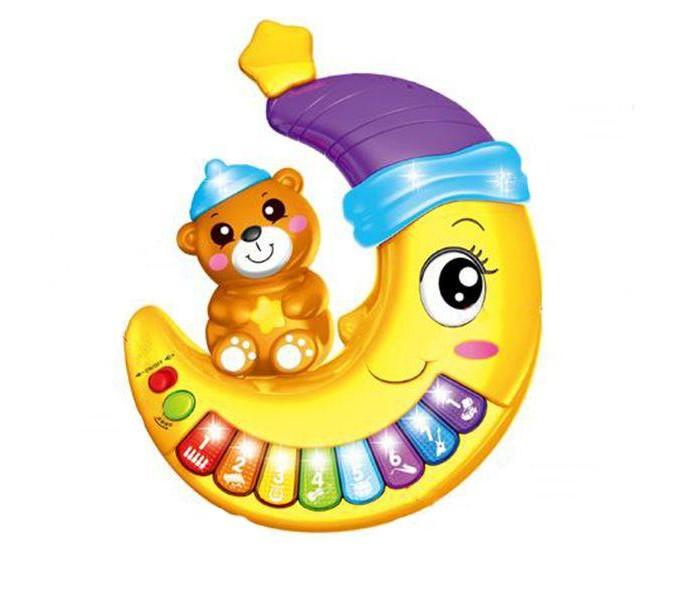 Развивающая игрушка Play Smart Чудо месяц Озорные малыши